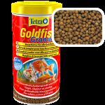 pellets para goldfish comida