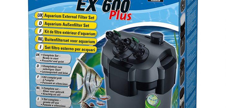 filtro de acuario exterior silencioso
